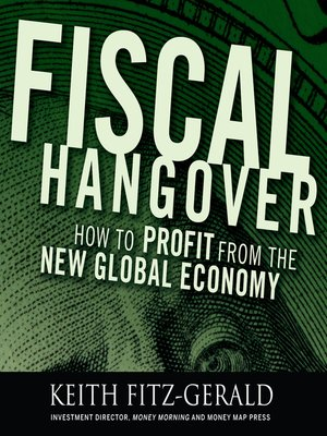 cover image of Fiscal Hangover
