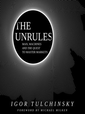 cover image of The Unrules