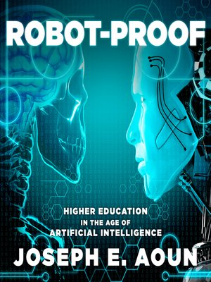 cover image of Robot-Proof