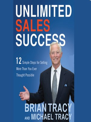 cover image of Unlimited Sales Success