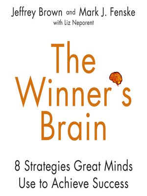 cover image of The Winner's Brain