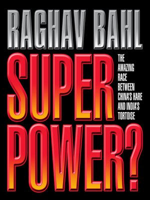 cover image of Super Power