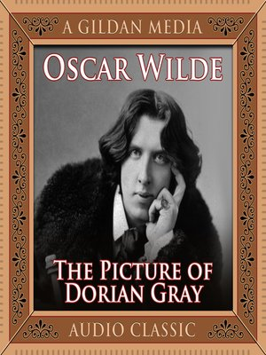 cover image of The Picture Dorian Gray