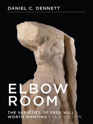 cover image of Elbow Room
