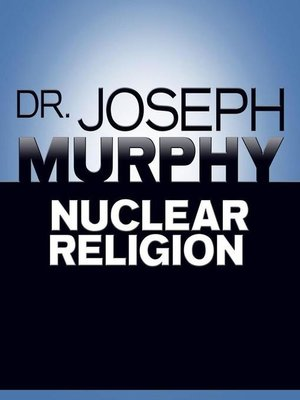 cover image of Nuclear Religion
