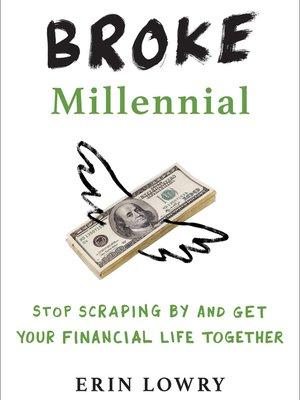 Broke Millennial