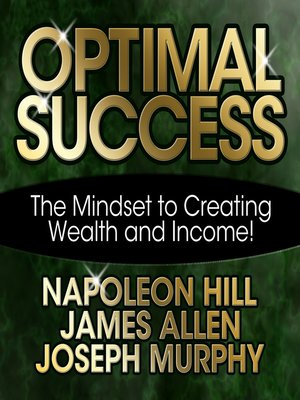 cover image of Optimal Success