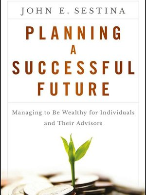 cover image of Planning a Successful Future