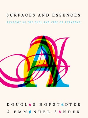 cover image of Surfaces and Essences