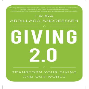 cover image of Giving 2.0