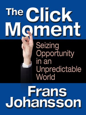 cover image of The Click Moment