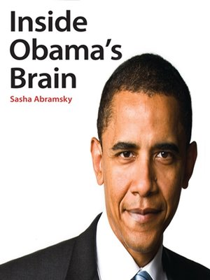 cover image of Inside Obama's Brain