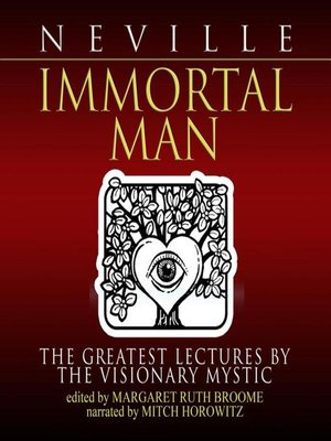 cover image of Immortal Man