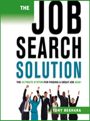 cover image of The Job Search Solution