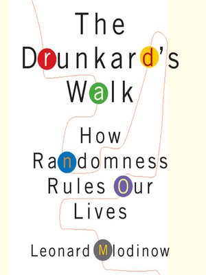 cover image of The Drunkard's Walk