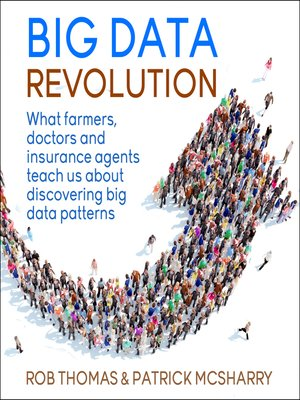 cover image of Big Data Revolution