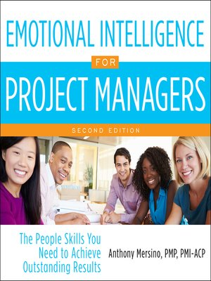 cover image of Emotional Intelligence for Project Managers