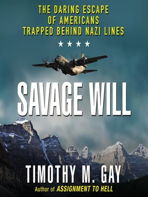 cover image of Savage Will