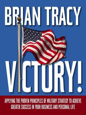 cover image of Victory!