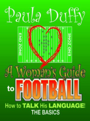 cover image of A Woman's Guide to Football