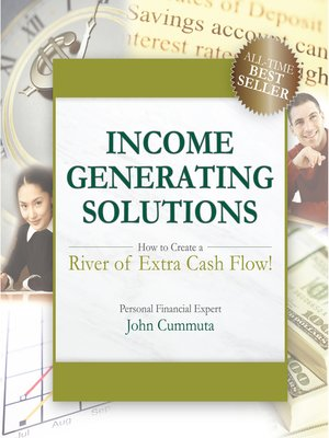 cover image of Income Generating Solutions