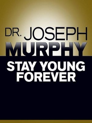 cover image of Stay Young Forever