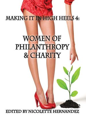 cover image of Making It In High Heels 4