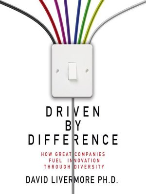 cover image of Driven by Difference
