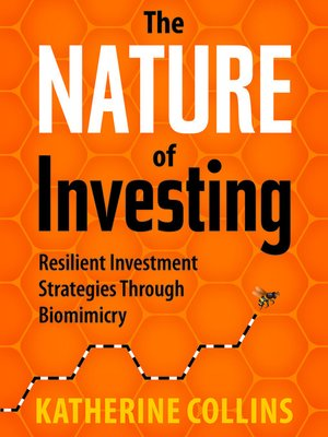 cover image of The Nature Investing