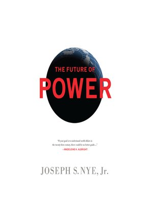 cover image of The Future Power