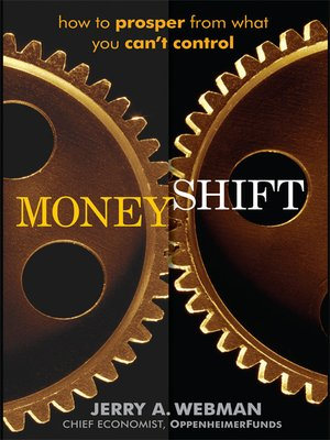 cover image of MoneyShift
