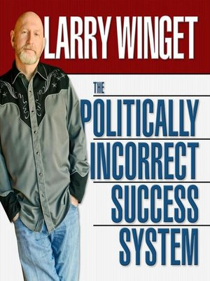 cover image of The Politically Incorrect Success System