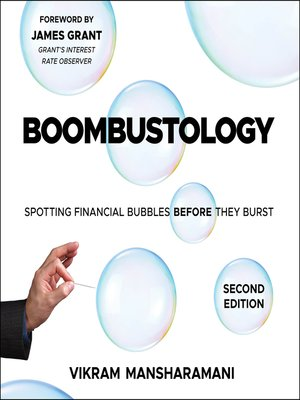 cover image of Boombustology