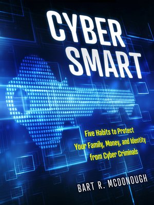 cover image of Cyber Smart