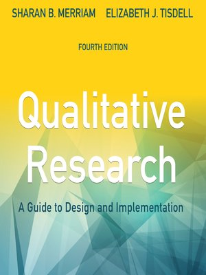 cover image of Qualitative Research