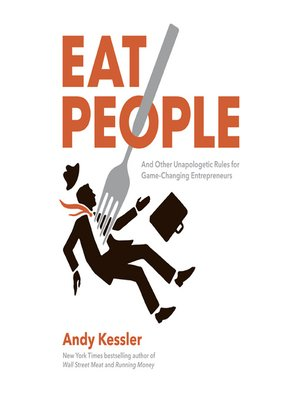 cover image of Eat People