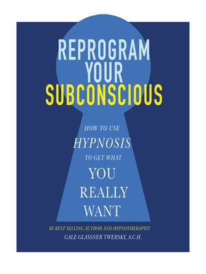 cover image of Reprogram Your Subconscious