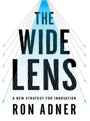 cover image of The Wide Lens