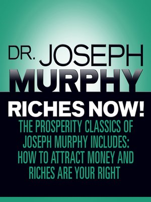 cover image of Riches Now!