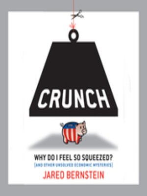 cover image of Crunch