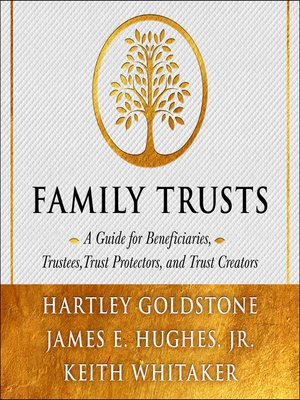 cover image of Family Trusts