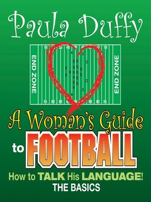 cover image of Woman's Guide To Football