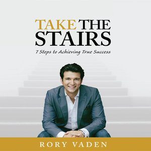 cover image of Take the Stairs