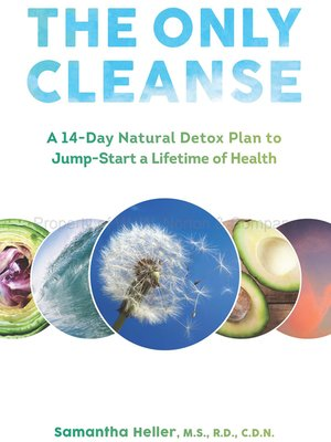 cover image of The Only Cleanse