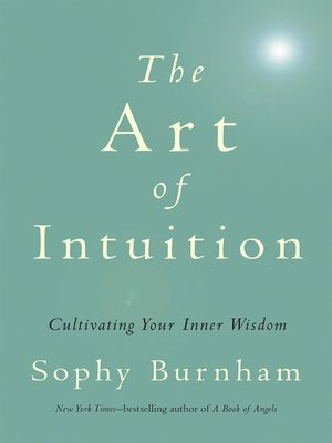 cover image of The Art Intuition