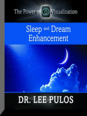 cover image of Sleep and Dream Enhancement