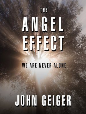 cover image of The Angel Effect