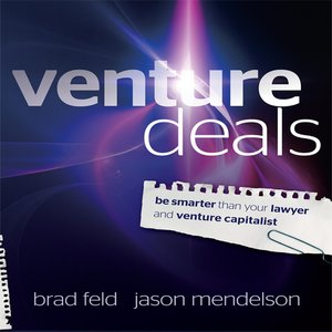cover image of Venture Deals