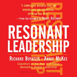 cover image of Resonant Leadership