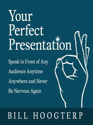 cover image of Your Perfect Presentation